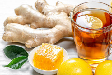 Ginger: benefits and virtues