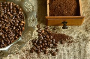 Never throw your coffee grounds again