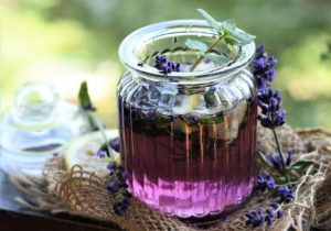 Violet Flower: benefits and virtues